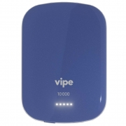 Внешний аккумулятор Vipe Chester 10000 mAh Blue
